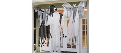 Flying Dementors Decorating Kit