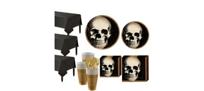 Boneyard Mega Party Kit