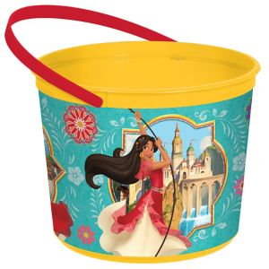 Elena of Avalor Favor Container