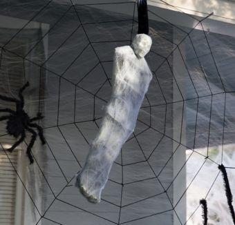 Spider Meal Man Decorating Kit