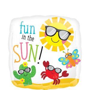 Fun in the Sun Cactus Balloon