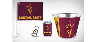 Arizona State Sun Devils Alumni Kit