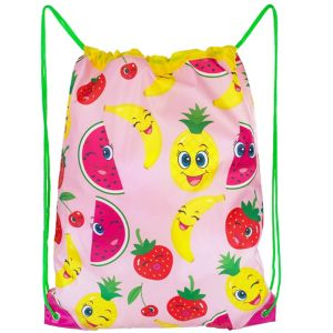 Fruity Drawstring Backpack
