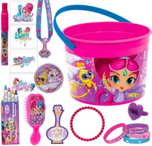 Shimmer and Shine Ultimate Favor Kit