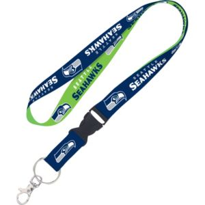 Seattle Seahawks Lanyard