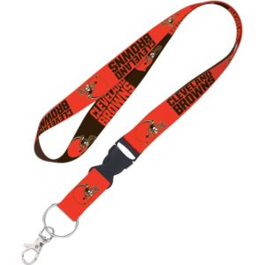 Cleveland Browns Lanyard