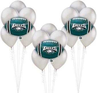 Philadelphia Eagles Balloon Kit