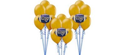 Los Angeles Rams Balloon Kit