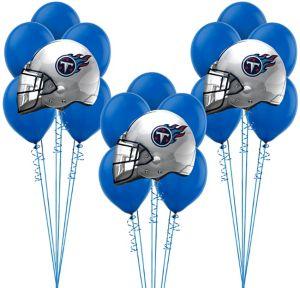 Tennessee Titans Balloon Kit