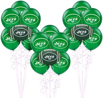 New York Jets Balloon Kit