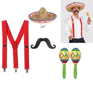 Maracas Fiesta Accessory Kit