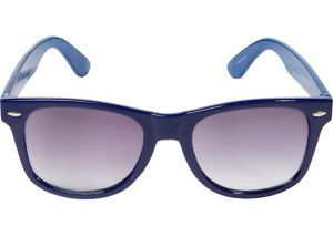 Blue Nautical Sunglasses