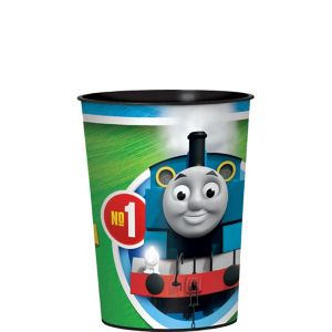 Thomas the Tank Engine Favor Cup