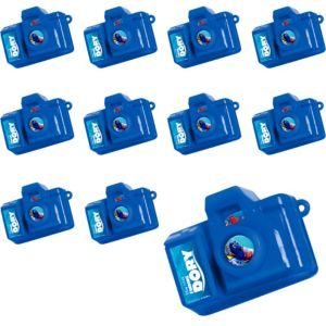 Finding Dory Click Cameras 24ct