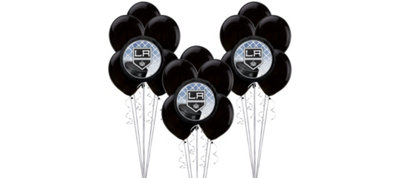 Los Angeles Kings Balloon Kit