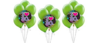 Totally 80s Balloon Kit