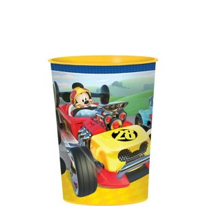 Mickey Mouse Roadster Favor Cup