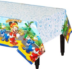 Mickey Mouse Roadster Table Cover