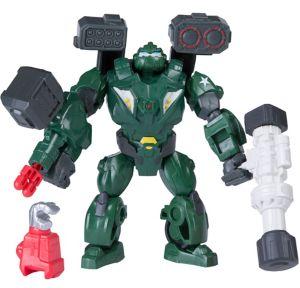 Transformers Hero Mashers Bulkhead Action Figure