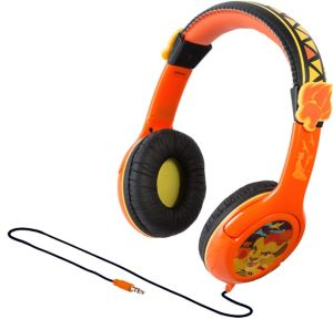 Lion Guard Headphones