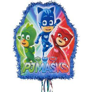 Pull String PJ Masks Pinata