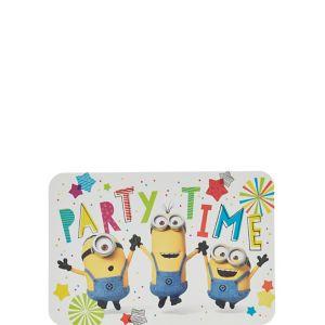 Minions Invitations 8ct