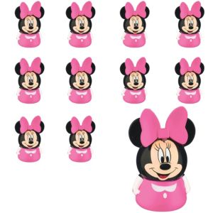Minnie Mouse Finger Puppets 24ct