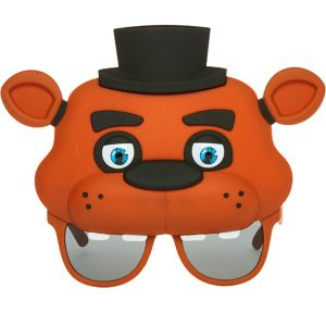 Freddy Fazbear Sunglasses - Five Nights at Freddy's