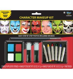 Character Makeup Kit