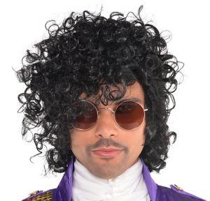 Adult Pop Star Wig