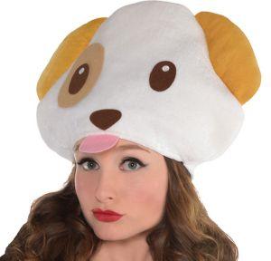 Adult Dog Icon Hat