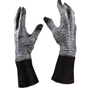 Adult White Walker Gloves - Game of Thrones