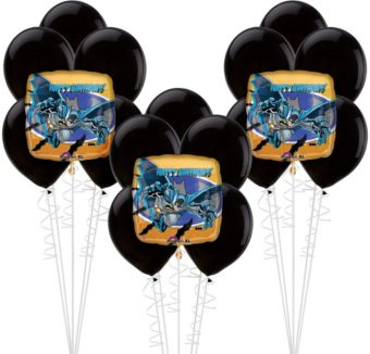 Batman Balloon Kit