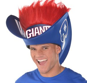 Giant New York Giants Cowboy Hat