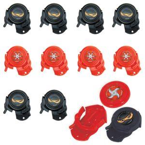 Ninja Disc Shooters 48ct