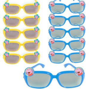 Peppa Pig Sunglasses 24ct