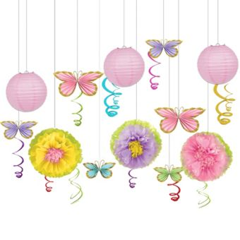 Spring Decorating Kit