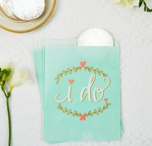 Mint to Be Treat Bags 10ct