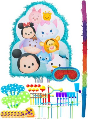 Tsum Tsum Pinata Kit with Favors