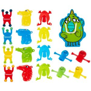 Figurine Favor Pack 100pc