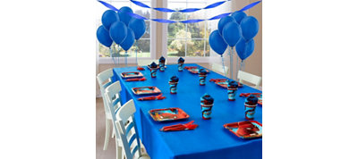 Spider-Man Homecoming Basic Party Kit