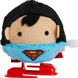 Wind-Up Superman Plush
