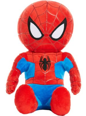 Spider-Man Plush