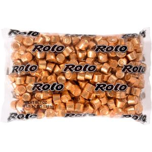 Gold Milk Chocolate Rolo Caramels 315ct