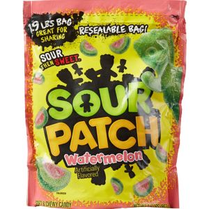 Sour Patch Watermelons 231pc