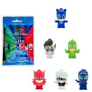 Light-Up PJ Masks Micro Lite Mystery Pack