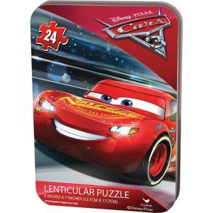 Cars 3 Puzzle Tin 24pc
