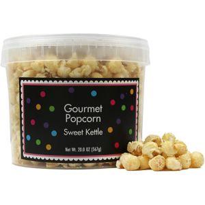 Sweet Kettle Gourmet Popcorn