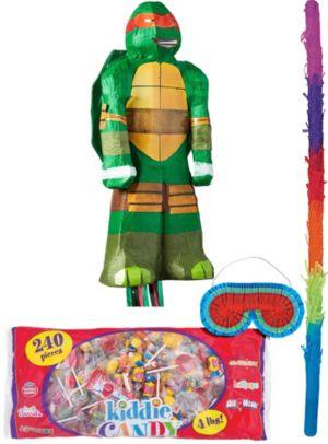 Raphael Pinata Kit - Teenage Mutant Ninja Turtles