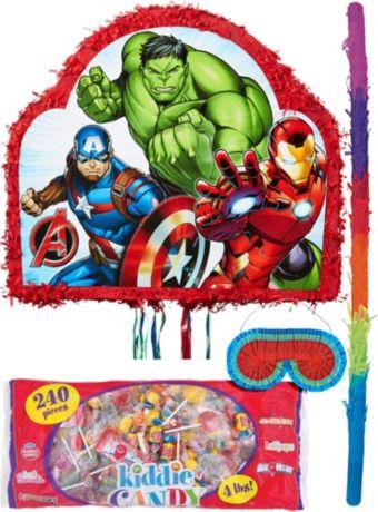 Avengers Pinata Kit